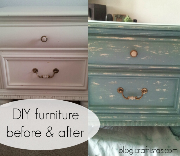 Emily ReDone Furniture with text